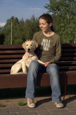 Эрика и Ольга всегда вместе.