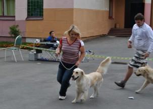Бери Скай, получившая сертификат кандидата в чемпионы Белоруси.