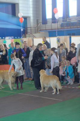 Экспертизу конкурса проводила эксперт международной категории Татьяна Романовская (Беларусь)