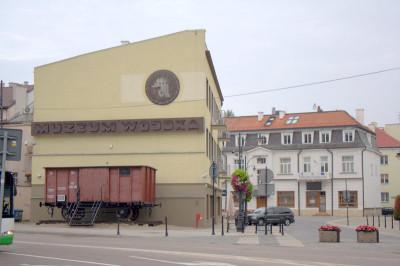 Музей польской армии