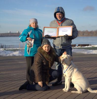 Оскар Санрайс. В этом году он получил титул Юного Чемпиона Беларуси, Чемпиона Беларуси и получил 2 рабочих диплома по различным дисциплинам.