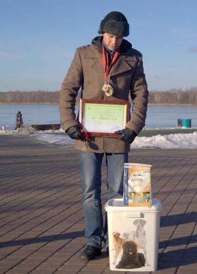 Трижды получили титул Юный Чемпион Беларуси (Гранд Чемпион Беларуси) две представительницы нашего питомника:  Белла Мира - J GRAND CH BLR